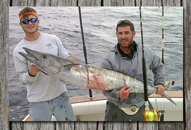 best places catch wahoo