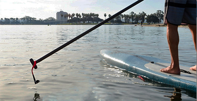 Boat outfitters pickup rod holder for Lake piru fishing report