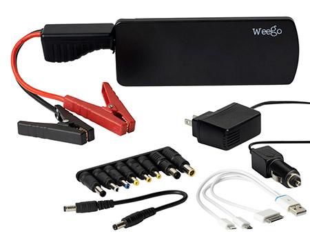 Weego Portable