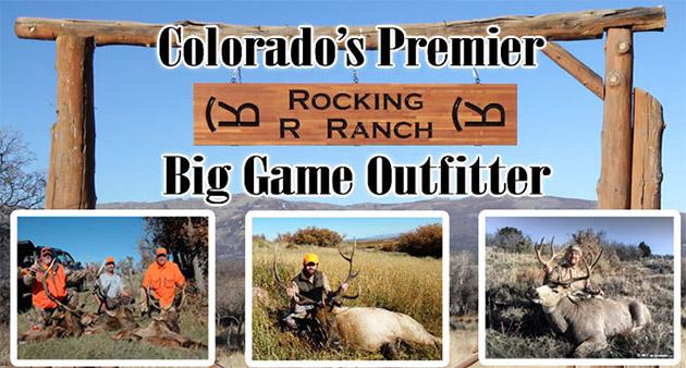 Rocking R Ranch