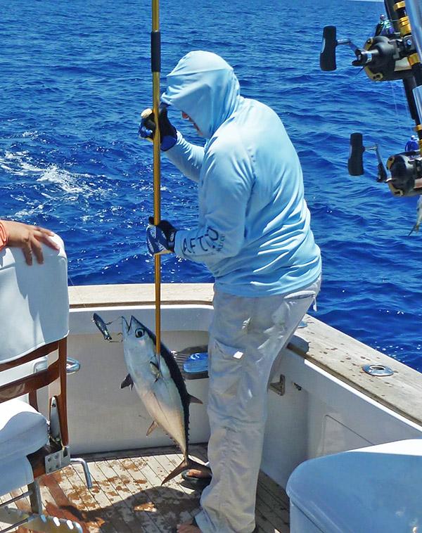 offshore gear