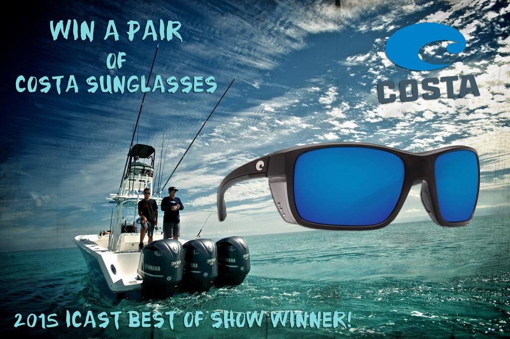 17780cbca7 Win a Pair of Costa Glasses
