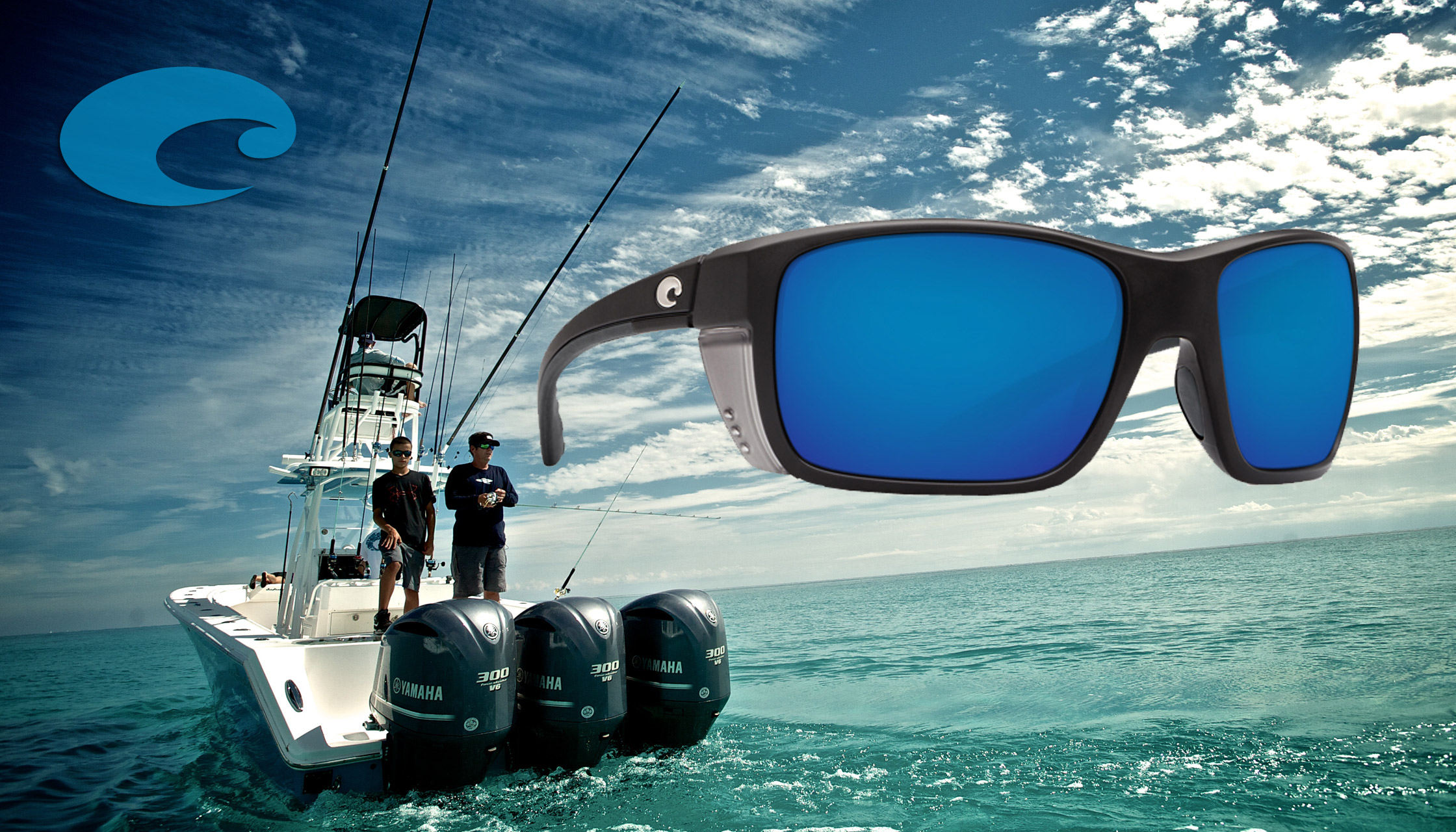 Costa Sunglasses Contest