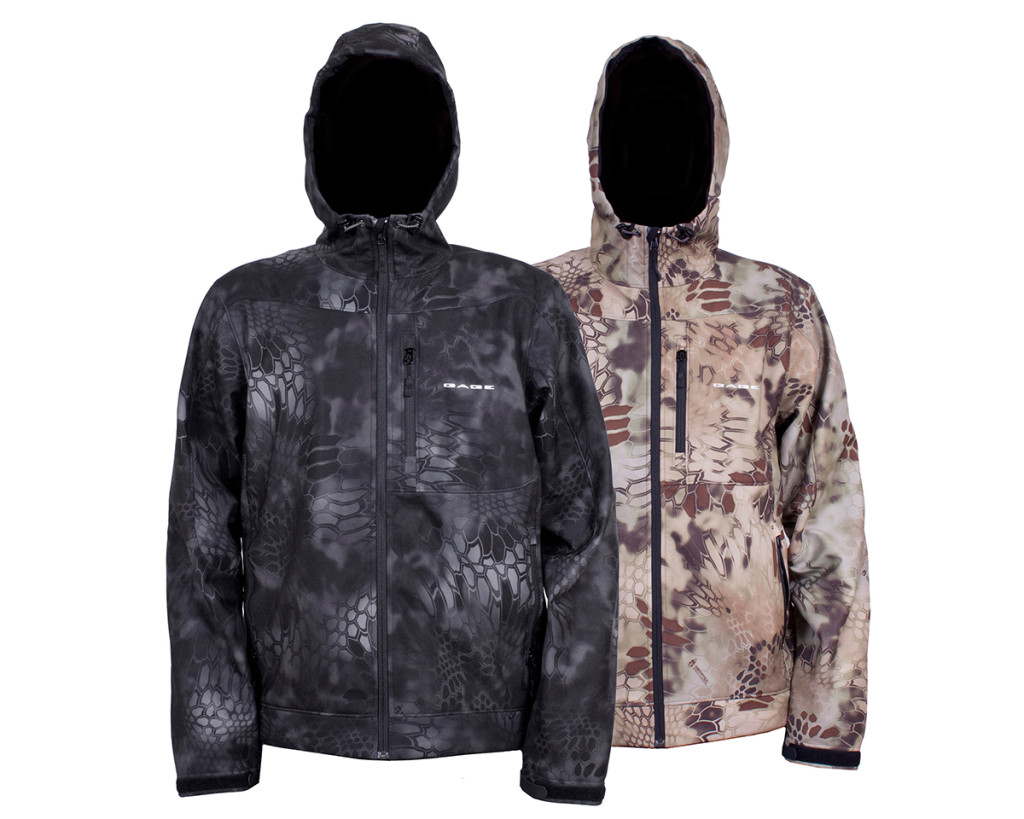 midway softshell
