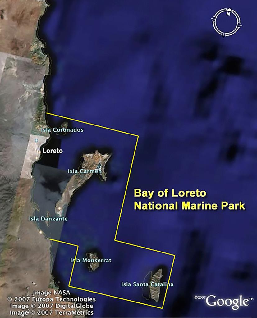 Baja parks