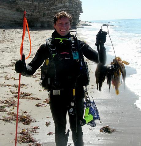 spearfishing regulations