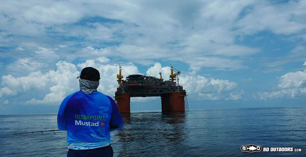 offshore cajun