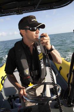 Anchoring tips