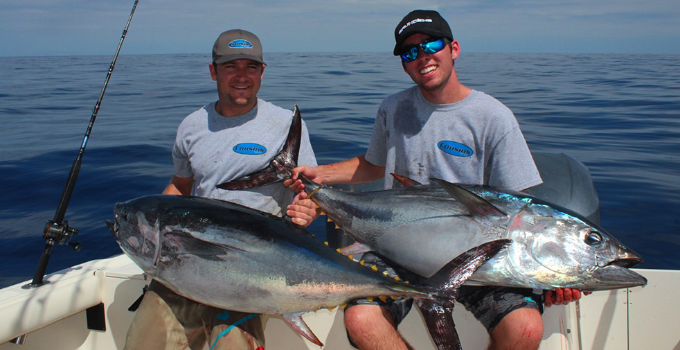 bluefin rods