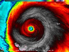 bad hurricane