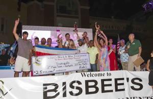 bisbee winners