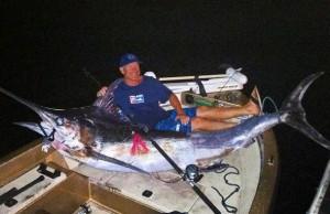 bassboat marlin