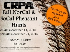 crpa hunt