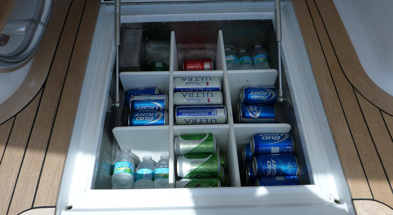 beer water
