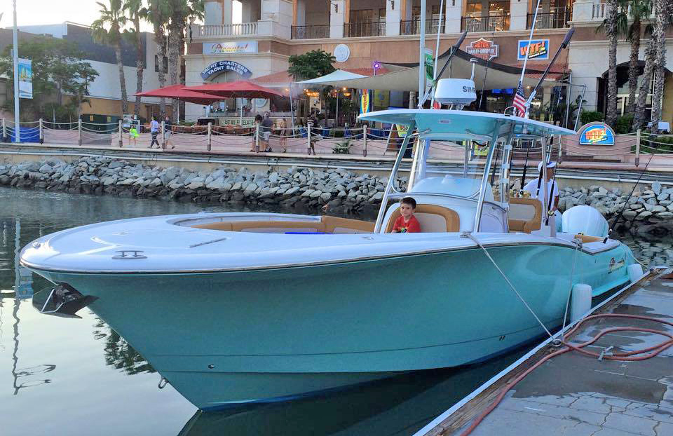Team Picante Sportfishing Takes Mag Bay Yacht to Victory - BD Outdoors
