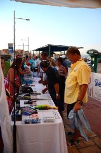fundraiser fishing