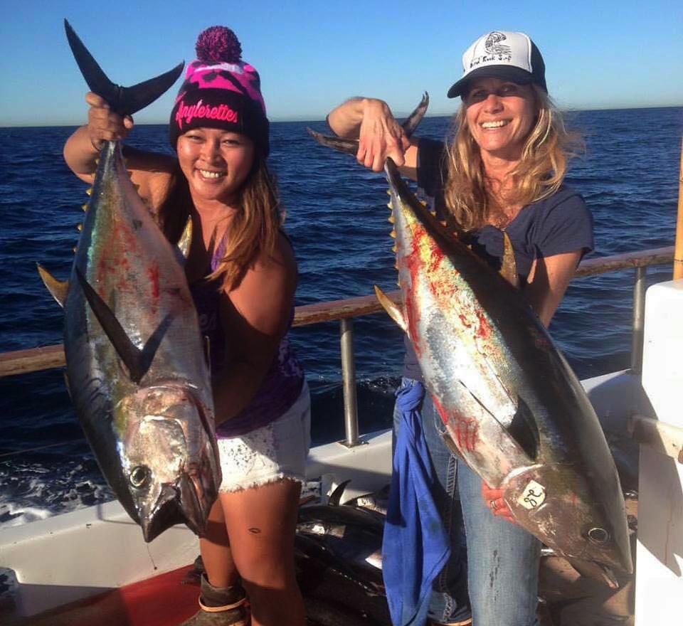 local tuna