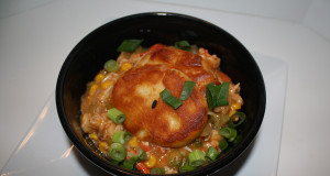 Lobster Potpie