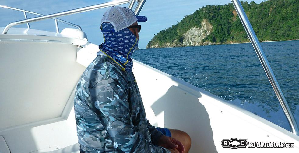 golfito fishing