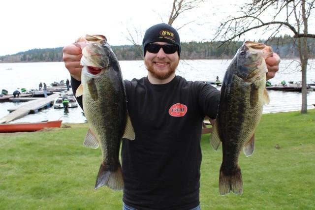 springtime bass