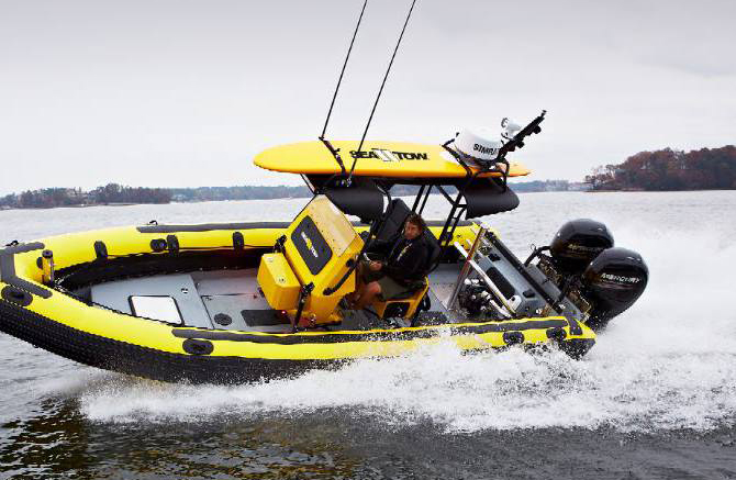 Sea Tow The Sweetest Deal On The Water Bdoutdoors Bloodydecks