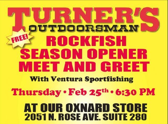 rockfish seminar