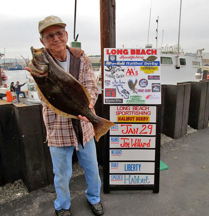 fish reports