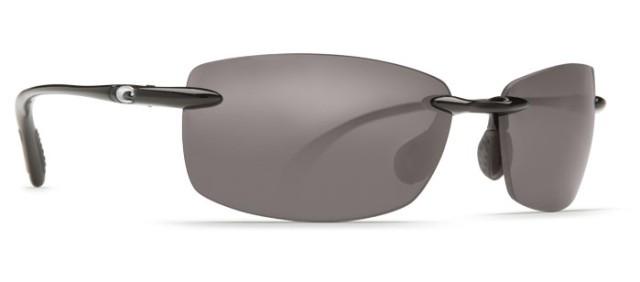 Costa's RX - rimless sunglasses