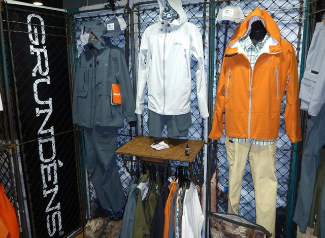 weather gear - Grundens Fred Hall Debut