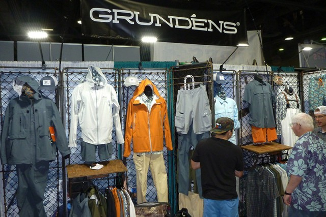 grundens gear - Grundens Fred Hall Debut