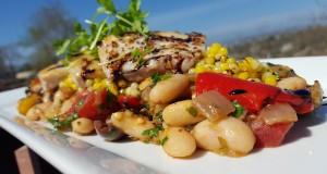 seabass recipe