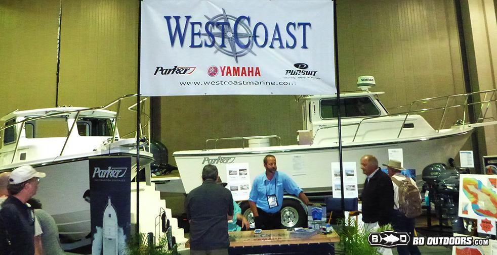 West-Coast Marine
