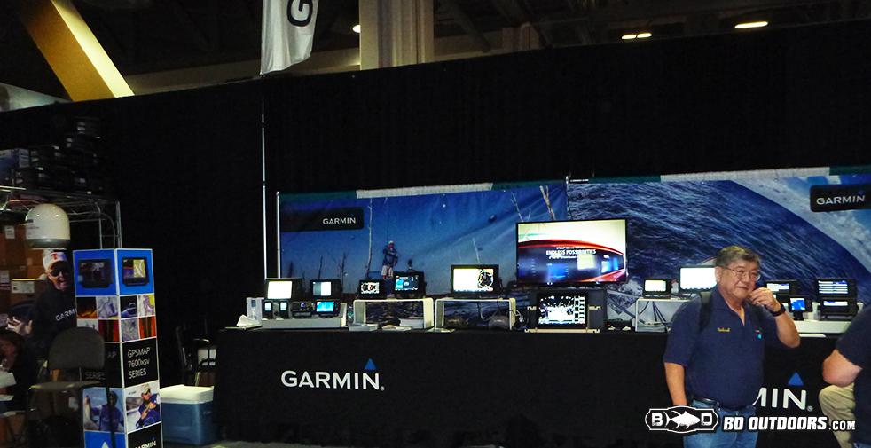 garmin electronics