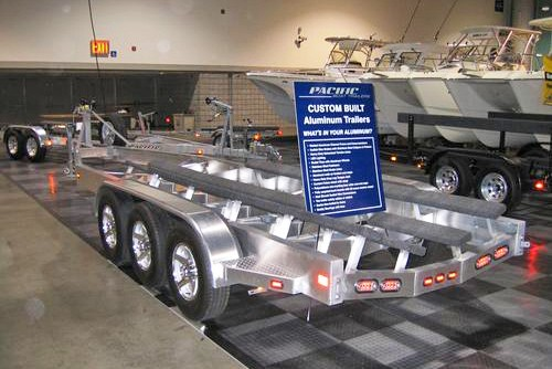 Pacific Boat Trailers A Tradition Of Quality Bd Outdoors