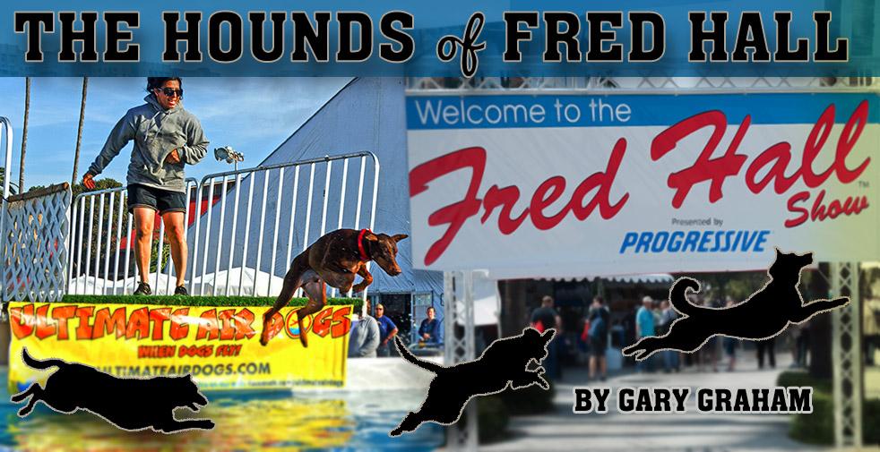 hounds FHall
