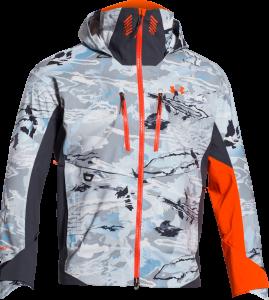 hydro jacket