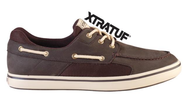 xtratuf shoe