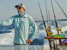 sportfishing apparel