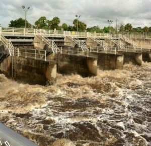 water discharges - Florida Fishermen Unite