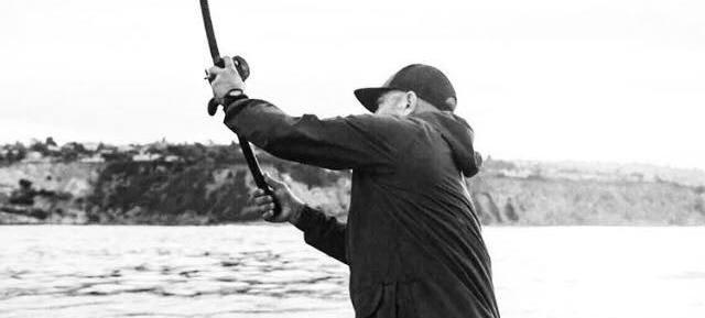 SWBA Angler Chris Lilis