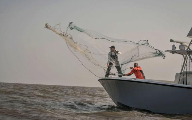 fishing louisiana
