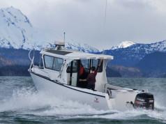 xtaero boats