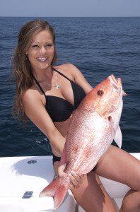 Katey McClenny bikini snapper
