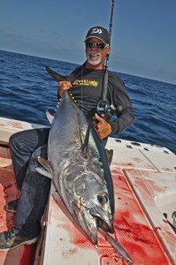 tuna tactics
