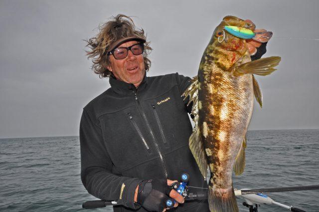 Fishing crankbaits for big calico bass bd outdoors for Calico bass fishing
