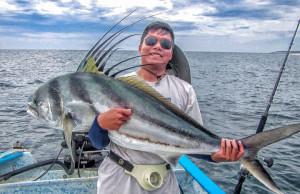 baja roosterfish