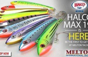halco max