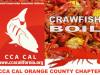 cca crawfish