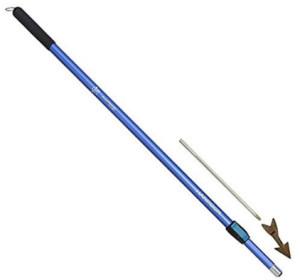 cuda harpoon