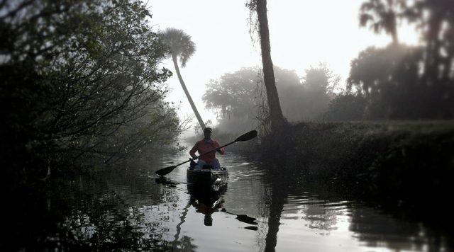 Dee Kaminski ladies fishing